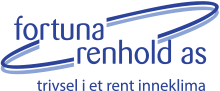Fortuna Renhold AS Logo